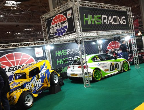 Bigger Touring Car Prize Package Announced For 25th Anniversary Legends Season