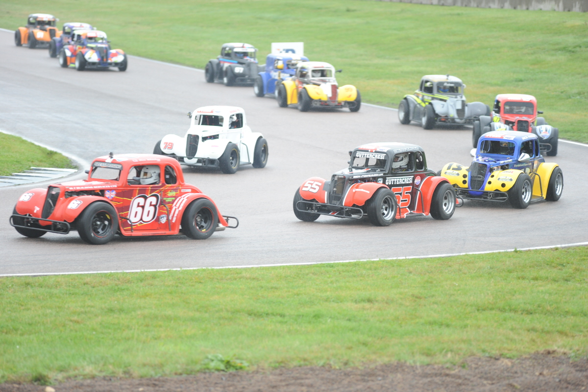 Incredible 33 Driver Entry For Oulton Park Curtain-Raiser