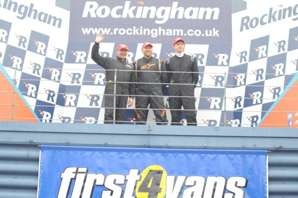 Rockingham ISSC – September 2017