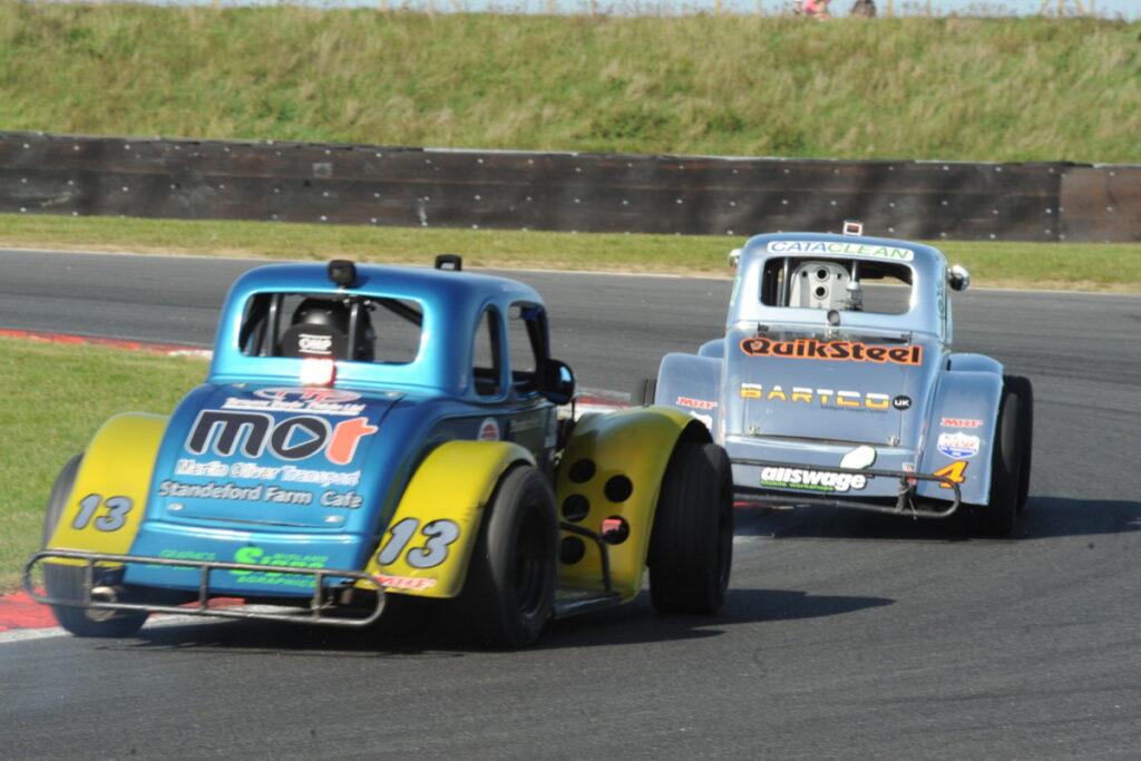 Snetterton 300 – Rds 5&6