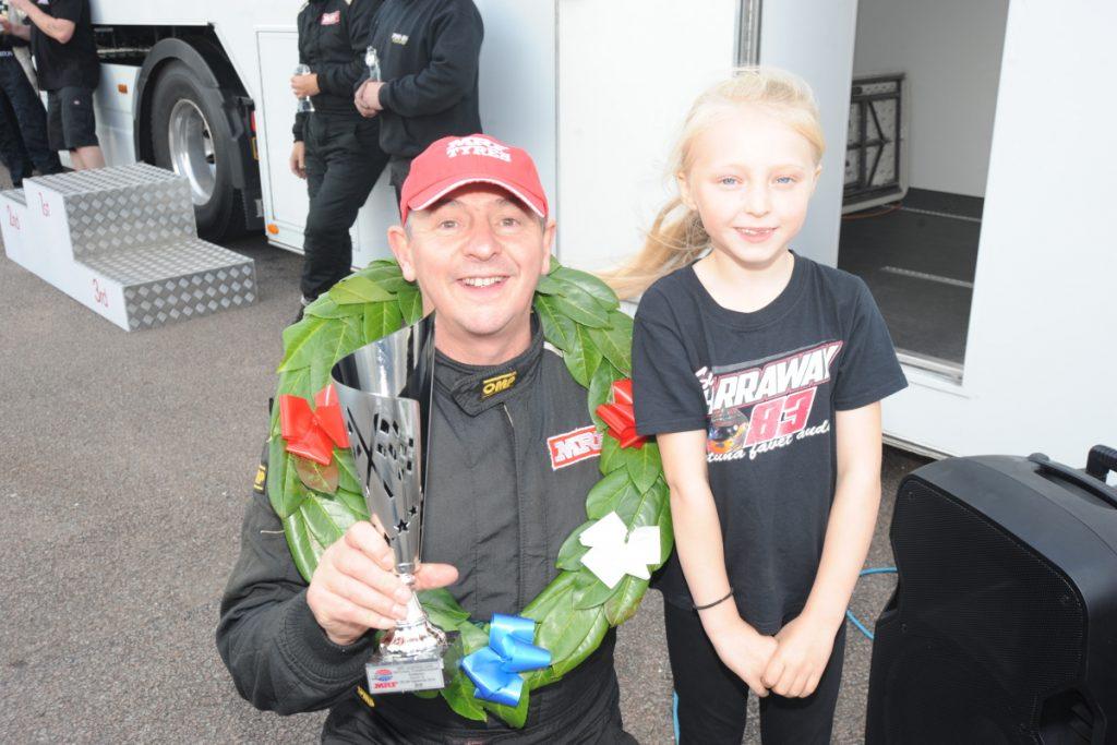 Snetterton 300 Circuit – September 2018