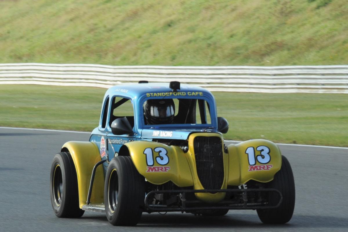 New Season Entry Tops 30 Drivers As Mickel & Parker Return