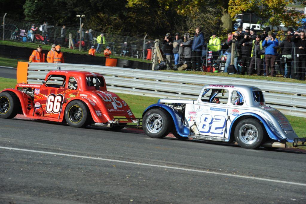 Brands Hatch Indy Finale – November 2017