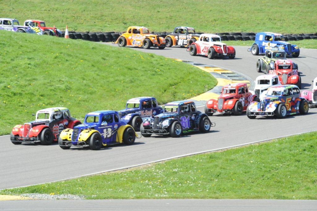 Anglesey Circuit – April 2017