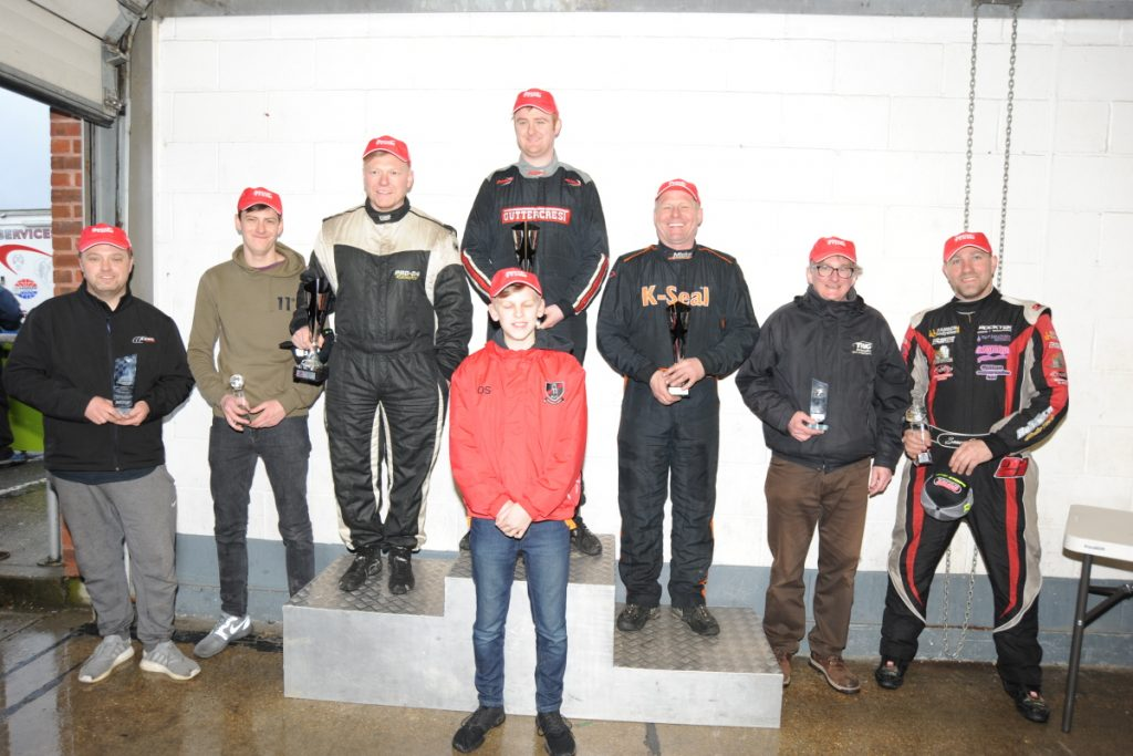 Brands Hatch Indy – April 2018