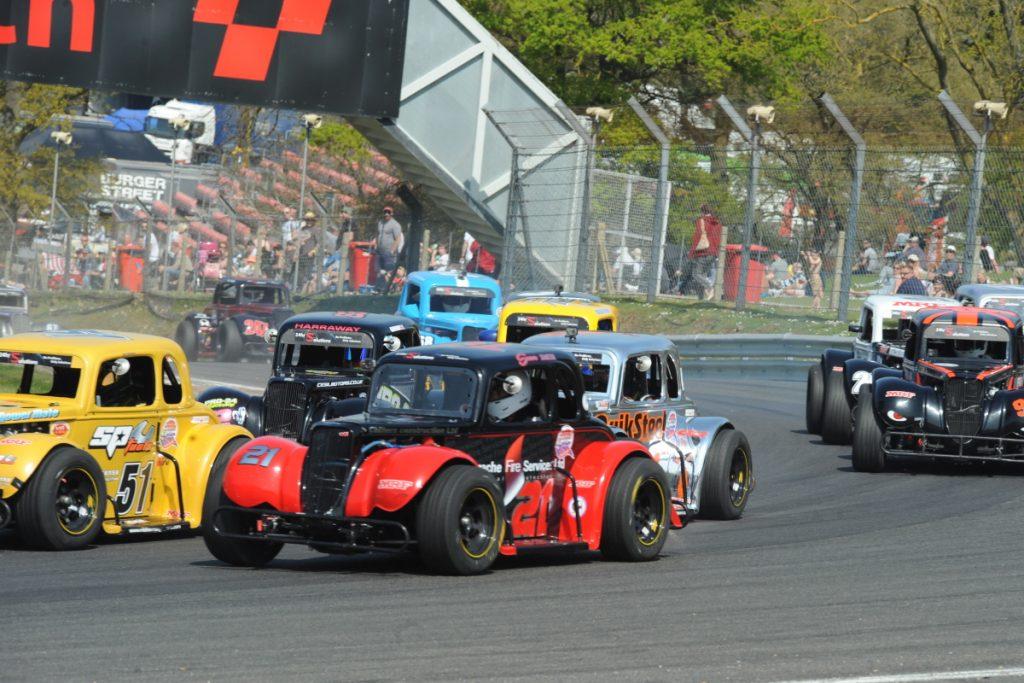 Brands Hatch Indy Circuit – April 2019