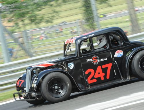 Legends Cars Confirms Bumper Full Season TV Package With Partner 24hr Solutions
