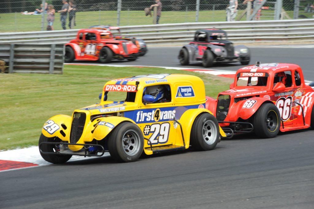 Brands Hatch Indy – June 2018