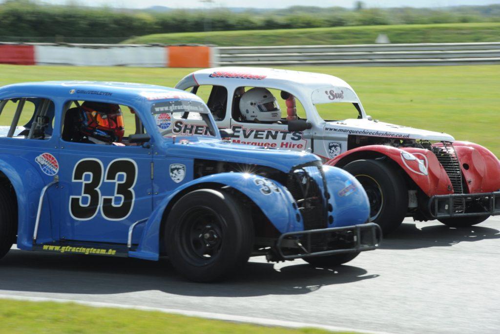 Snetterton 300 – September 2017