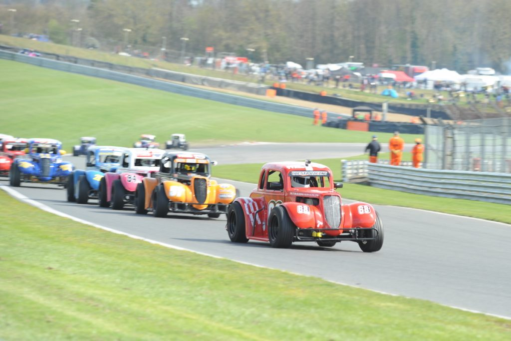 Brands Hatch Indy Circuit – March 2017