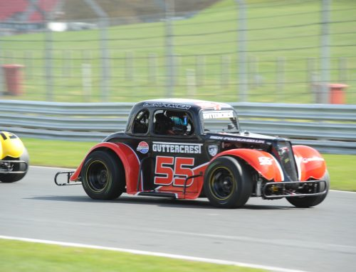 Super Snetterton Next For MRF Legends Cars