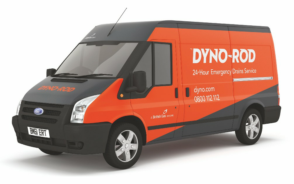 Dyno Rod Signs TV Sponsorship Deal with Legends Cars